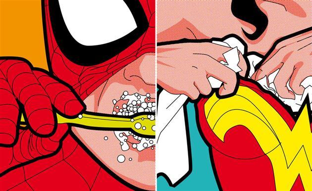 The-Secret-Life-of-Superheroes-by-Greg-Guillemin-5.jpg