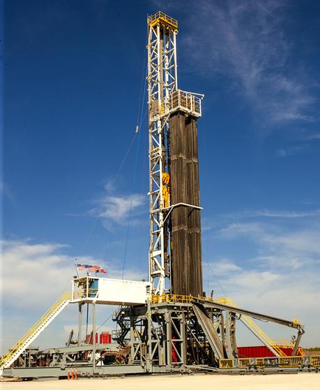 Binder Science LLC - Construction, Drilling Fluids, Frac