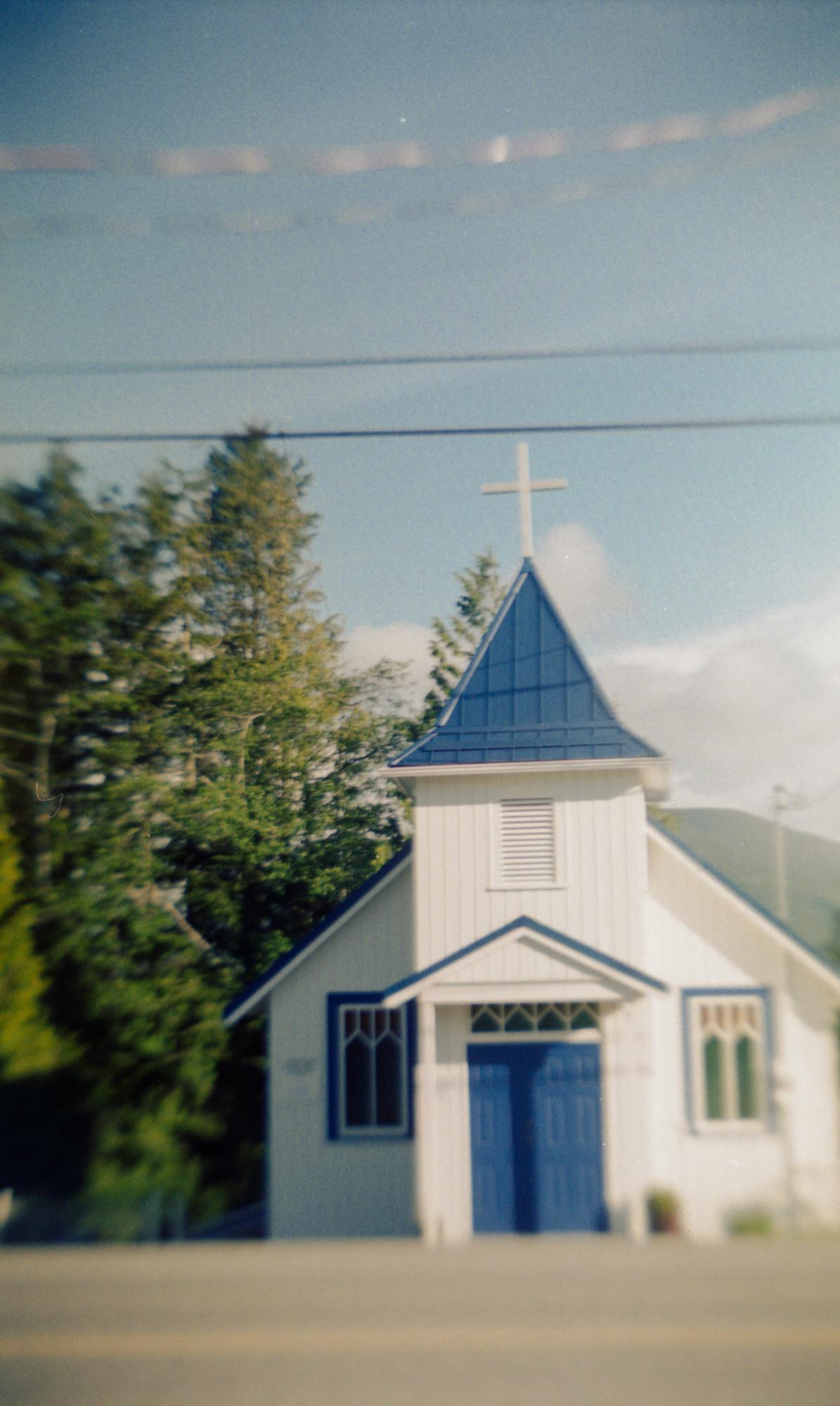 churchchicken