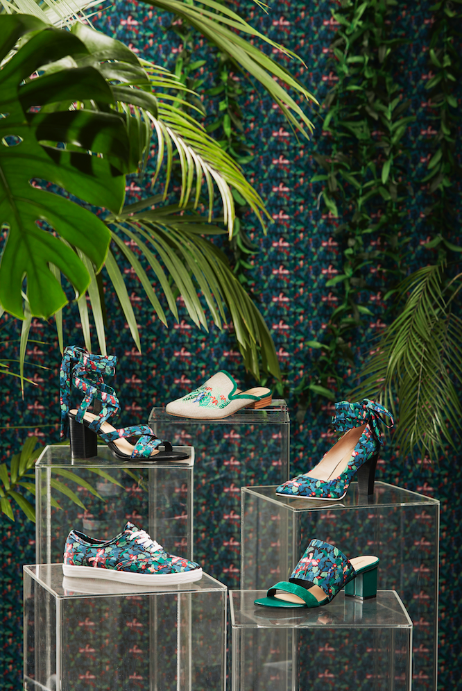 THE JUNGLE PRINT COLLECTION