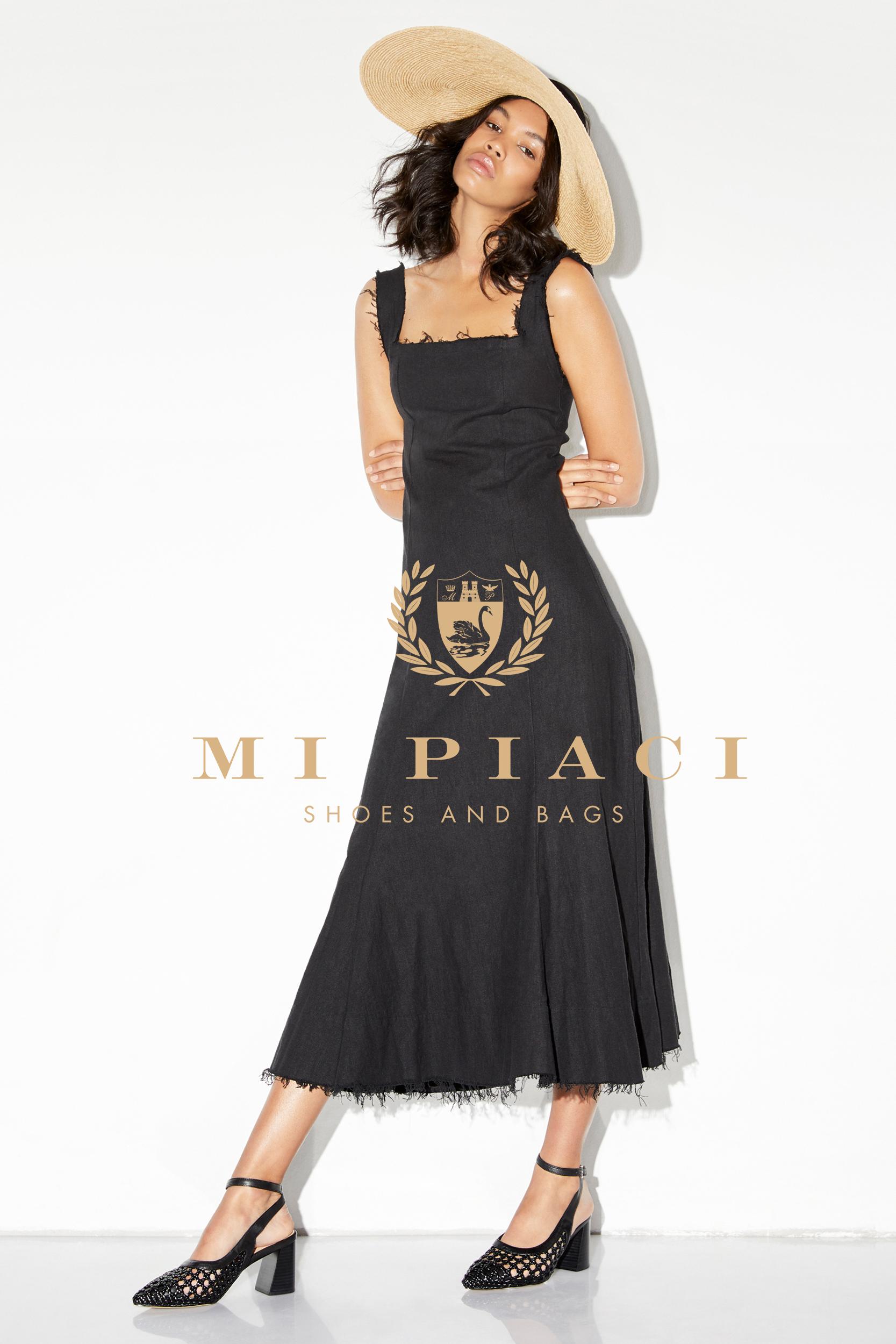 MI PIACI - A SELECTION OF DESIGN WORK FOR THE MI PIACI BRAND