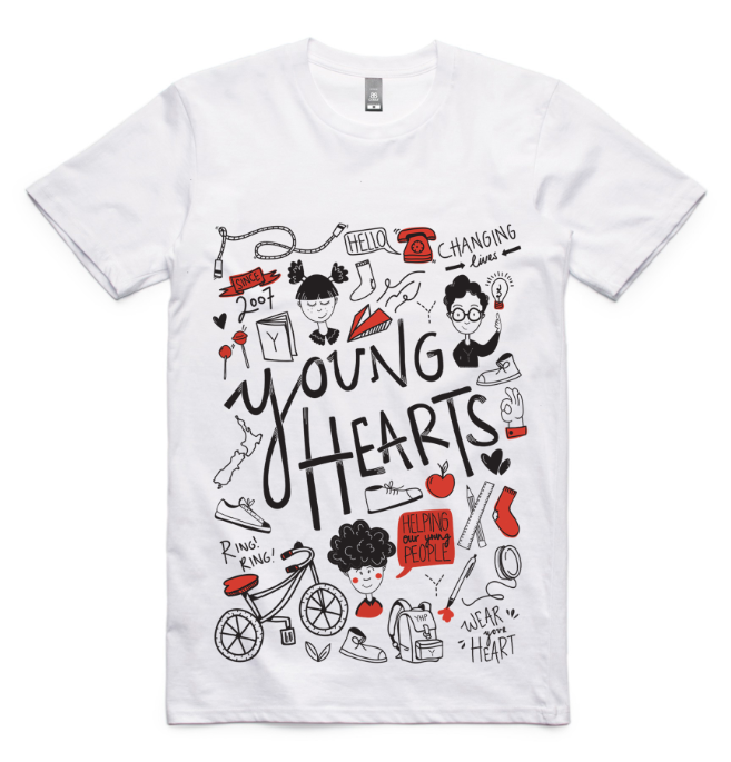 THE YOUNG HEARTS PROJECT
