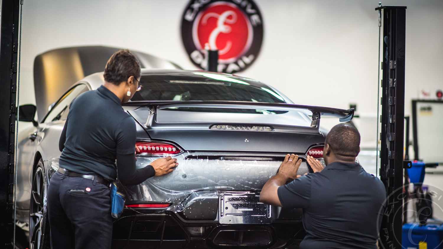 - The urethane technology behind Paint Protection Film was originally developed by 3M at the request of the U.S. Military during the Vietnam War.