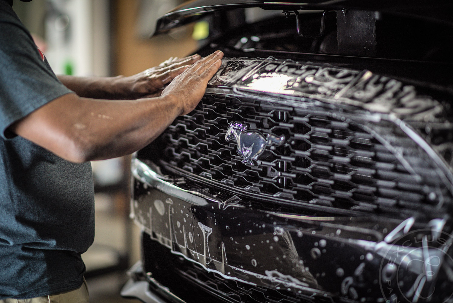 - Urethane, the central ingredient in Paint Protection Film, is lightweight, transparent, flexible, and highly resistant to impact, abrasion, and corrosion.