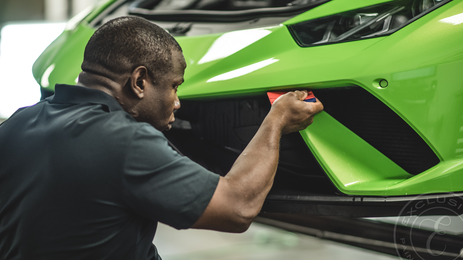 - Exclusive Paint Protection was the first XPEL authorized installer in Charlotte, NC and the surrounding region.Learn more about Paint Protection Film.