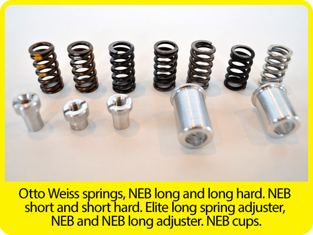 Otto-Weiss-springs,-NEB-long-and-long-hard.-NEB-short-and-short-hard.-Elite-long-spring-adjuster,-NEB-and-NEB-long-adjuster.-NEB-cups..jpg