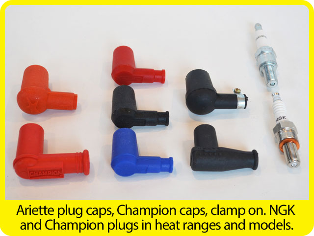 Ariette-plug-caps,-Champion-caps,-clamp-on.-NGK-and-Champion-plugs-in-heat-ranges-and-models..jpg