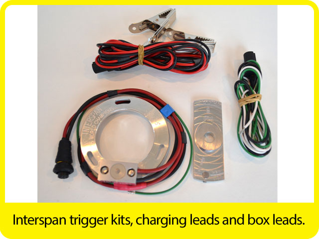Interspan-trigger-kits,-charging-leads-and-box-leads..jpg