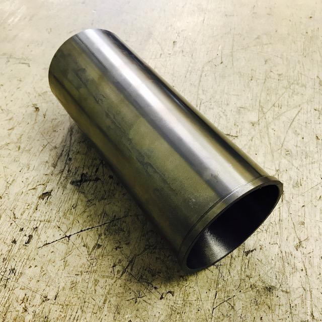 Cylinder barrel liner