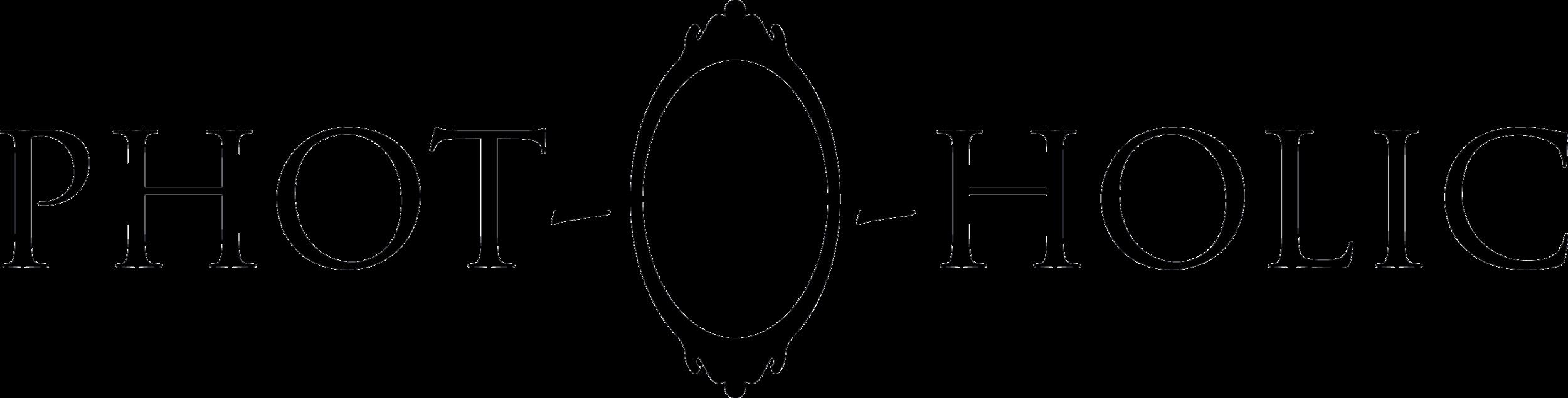 Phot-O-Holic logo black.png