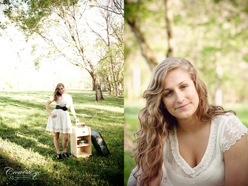 Senior Portraits  Indianapolis Photography
