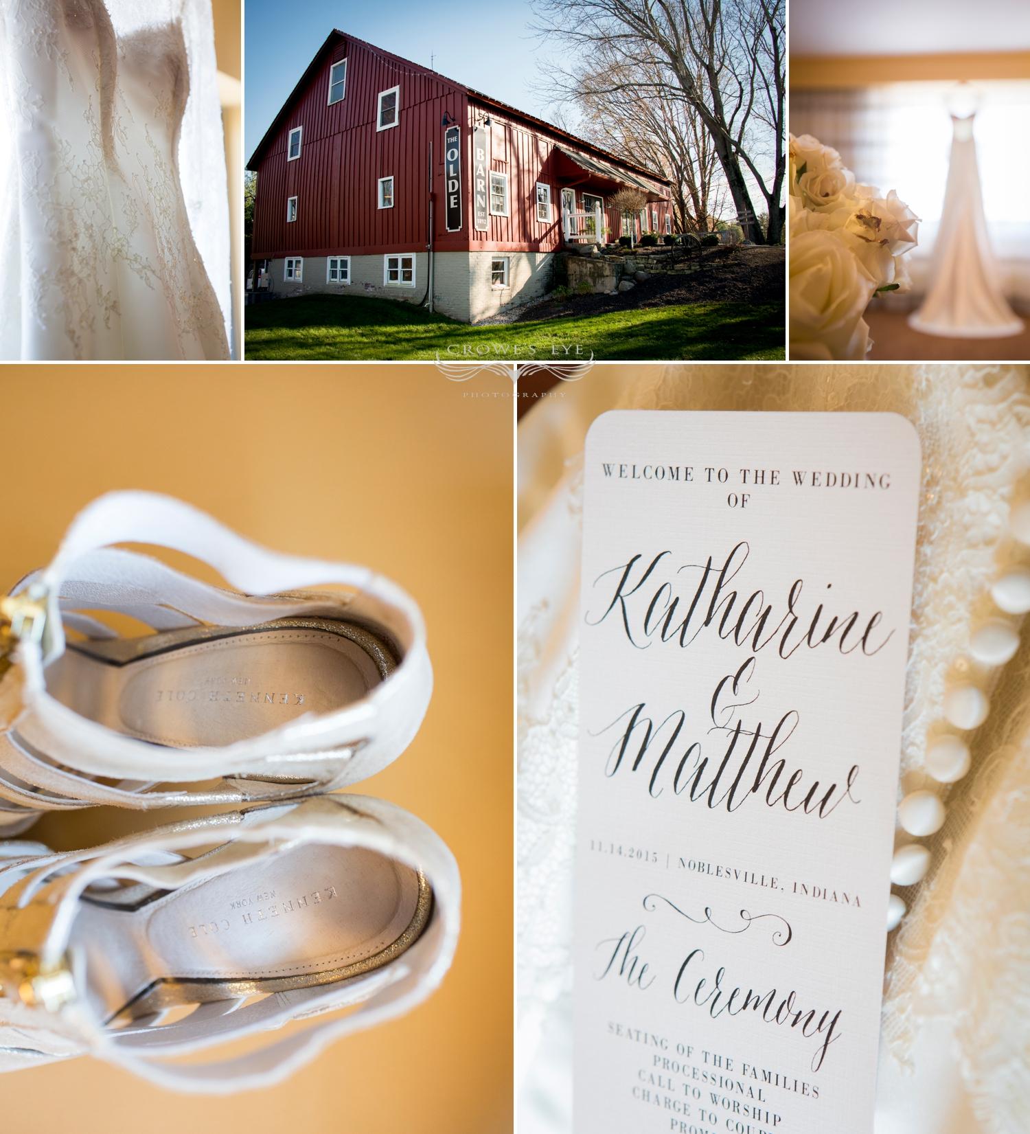 Mustard Seed Gardens Weddings