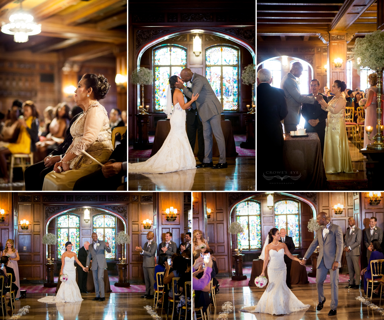 Scottish Rite Cathedral Weddings