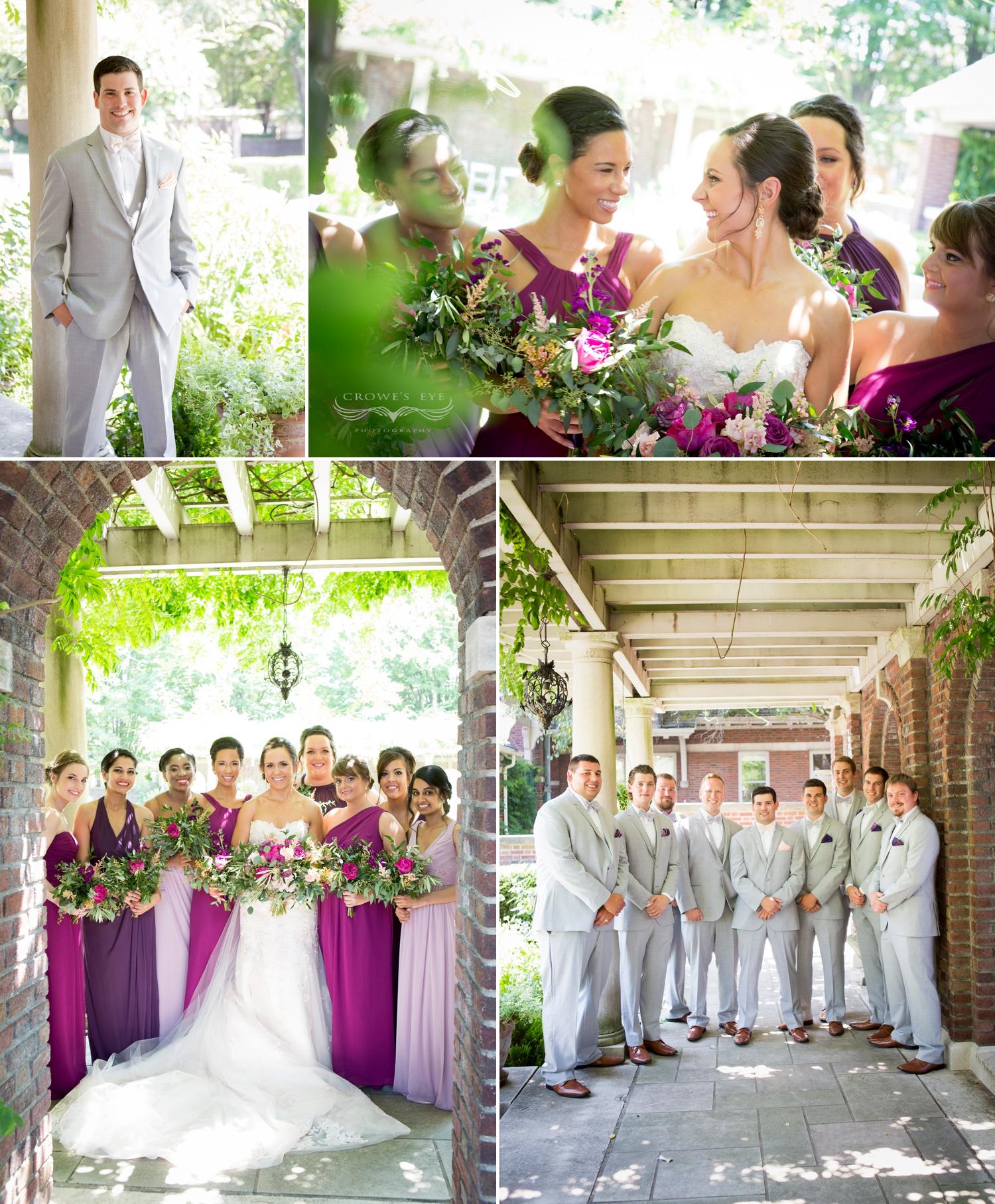 Columbus IN weddings