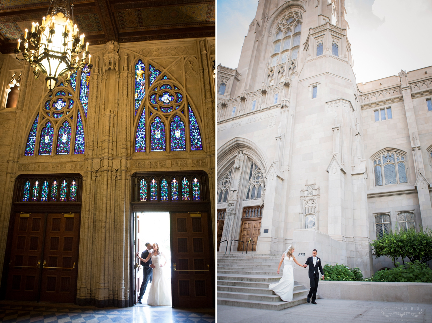Scottish Rite Cathedral Indianapolis Weddings