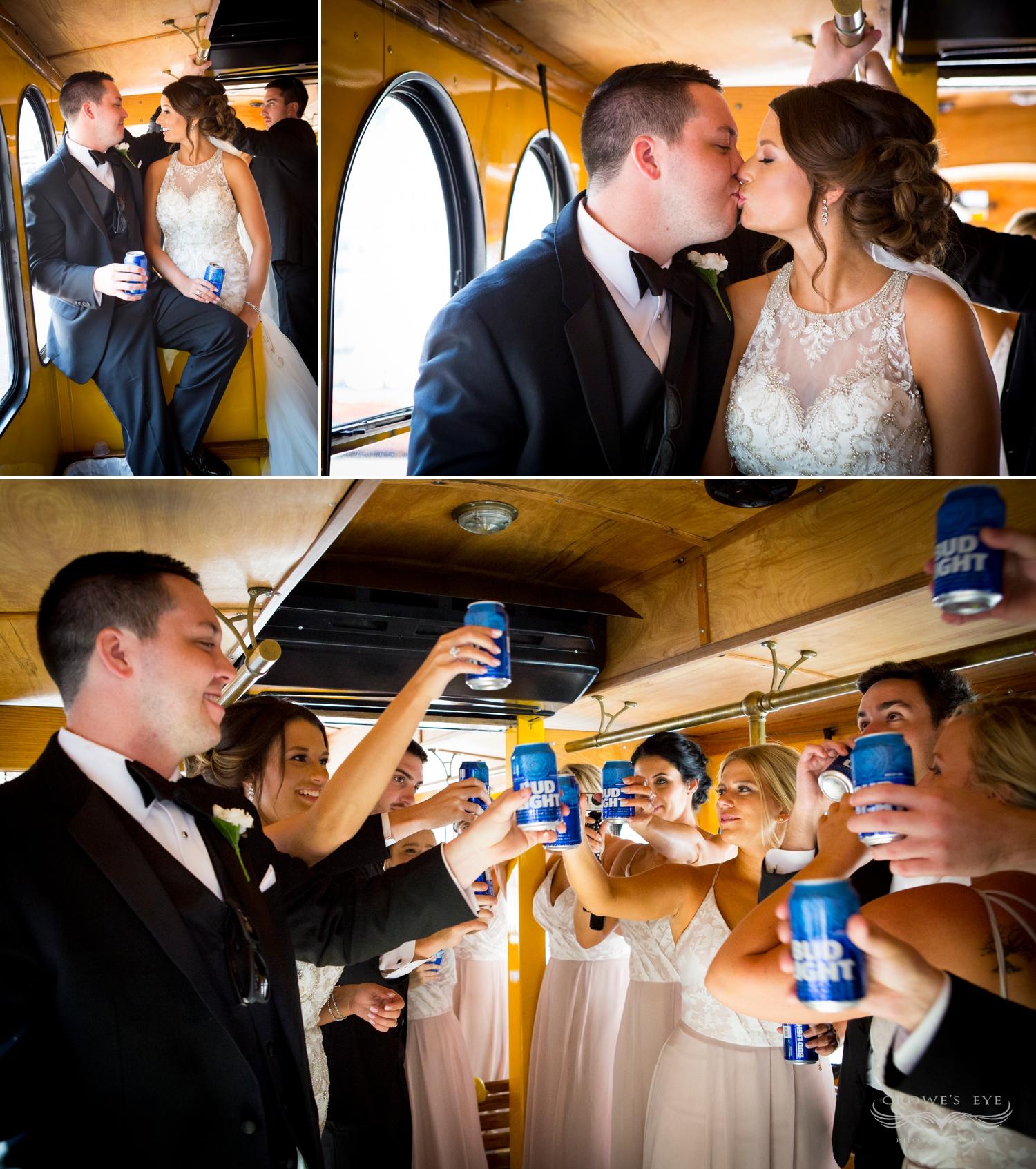 Indianapolis Wedding Trolley.jpg