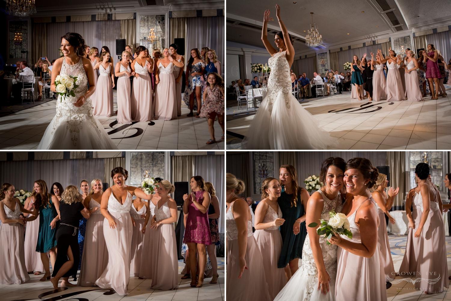 Wedding Reception Boquet Toss.jpg