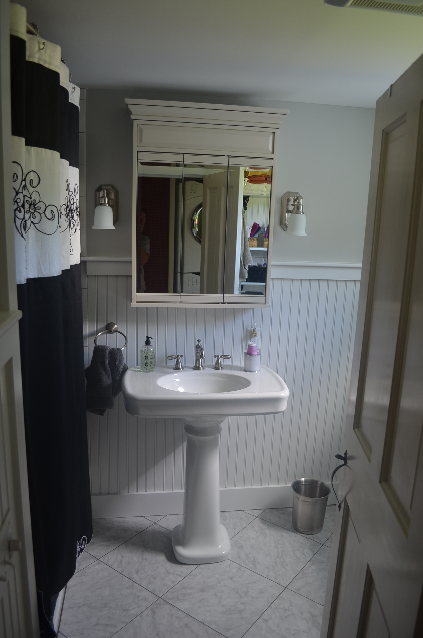 NH bathroom remodeling