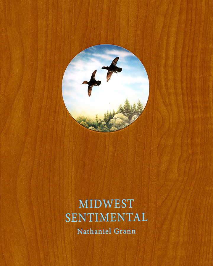 New photobook 'Midwest Sentimental' available now! - PURCHASE HERE