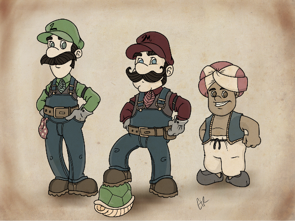 The Spectacular Brothers Mario.png