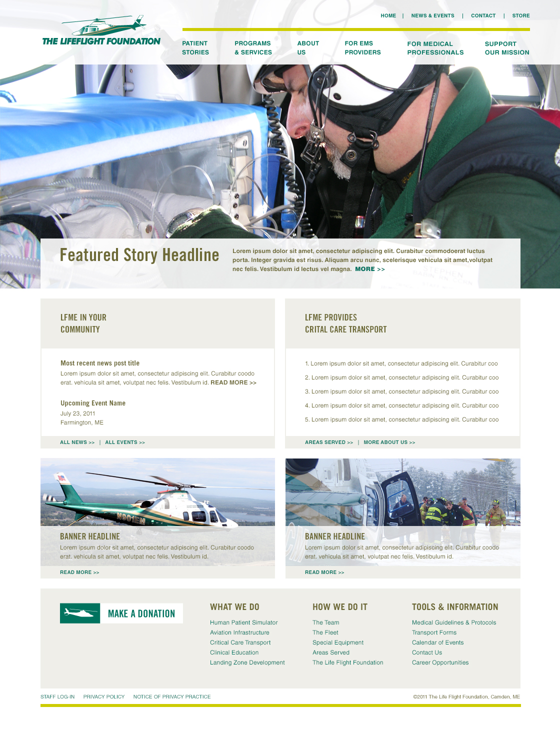 Home page 04