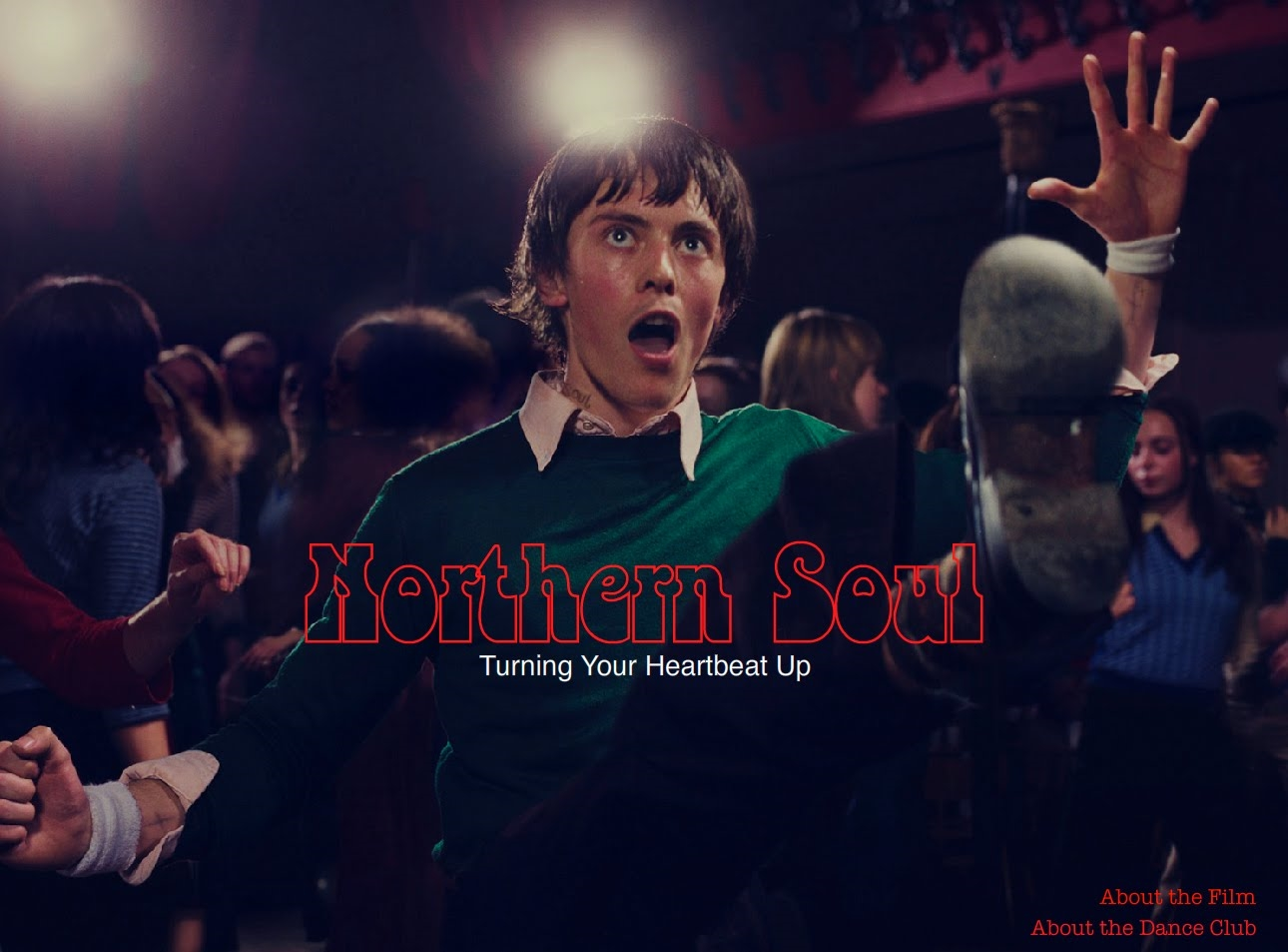 Northern Soul – the Film