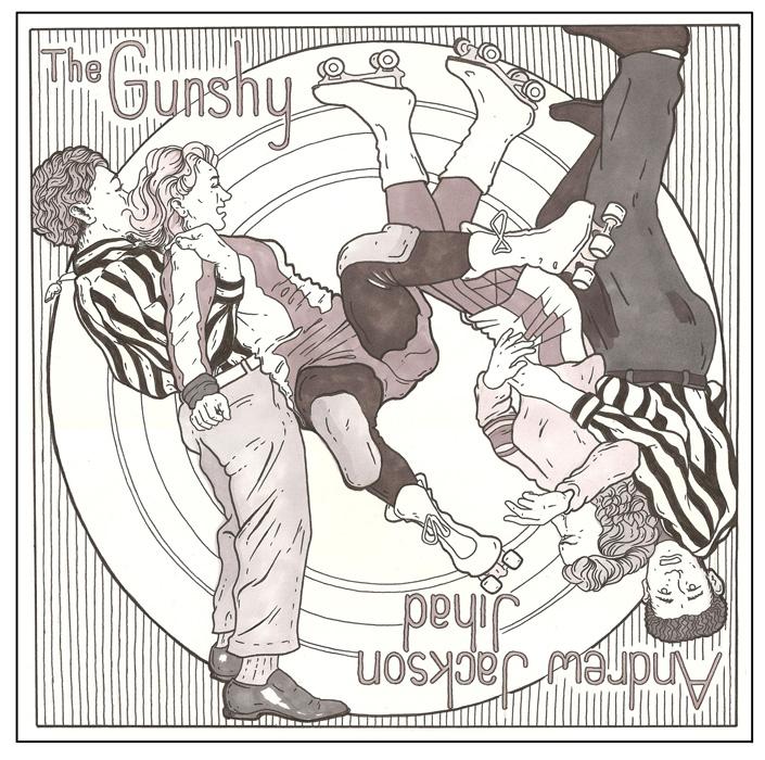 album design (cover)