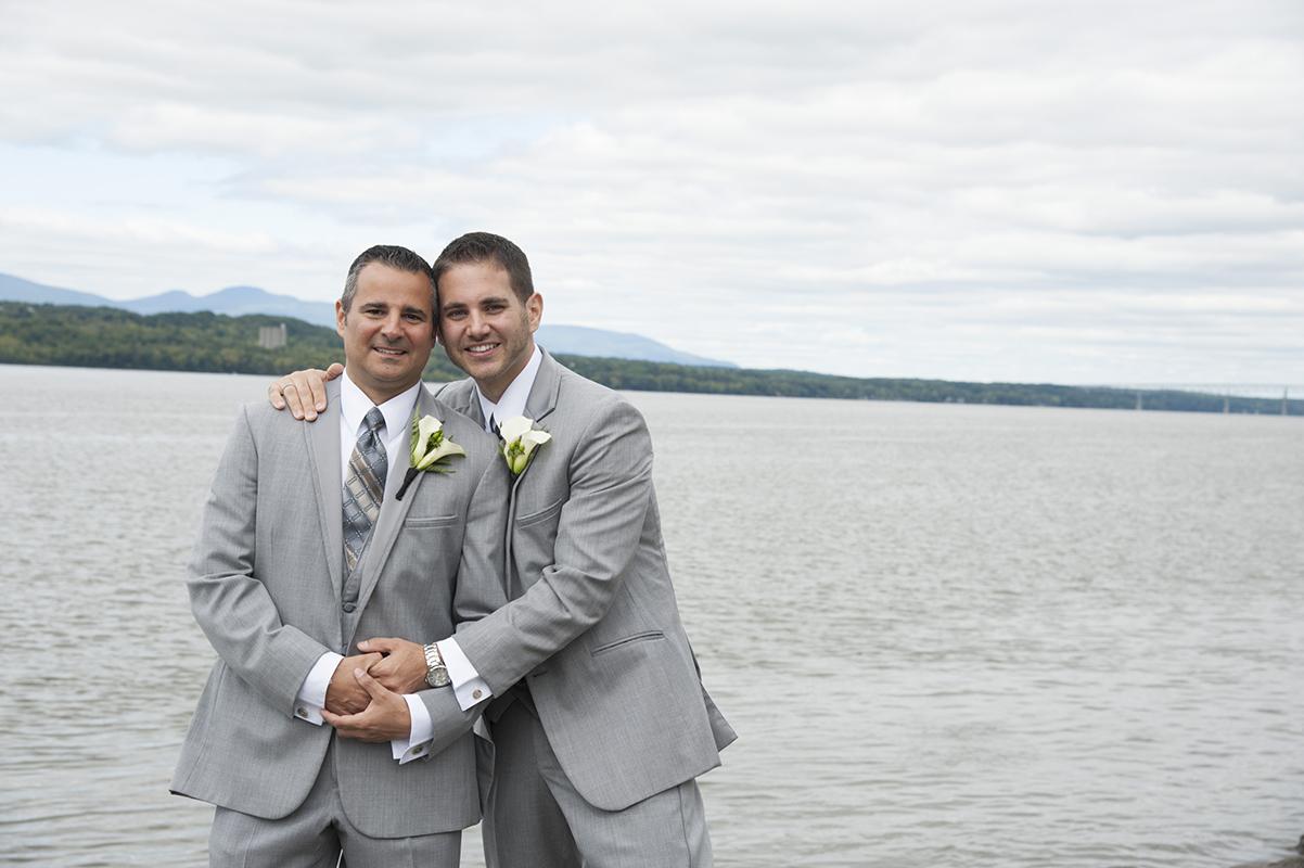Nick & Tony, The Rhinecliff Hotel, Rhinecliff, NY