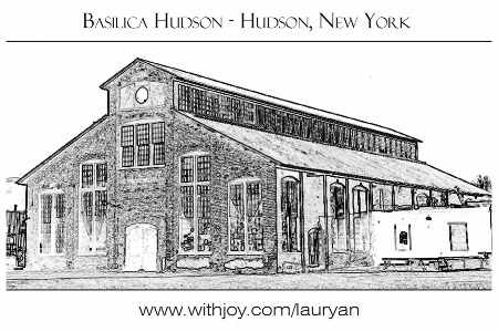 warehouse venue — Blog — Hudson Valley Photographer - Day
