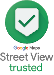 Steven Johnson is a proud member of Google Maps Street View Trusted Pro since 2012.