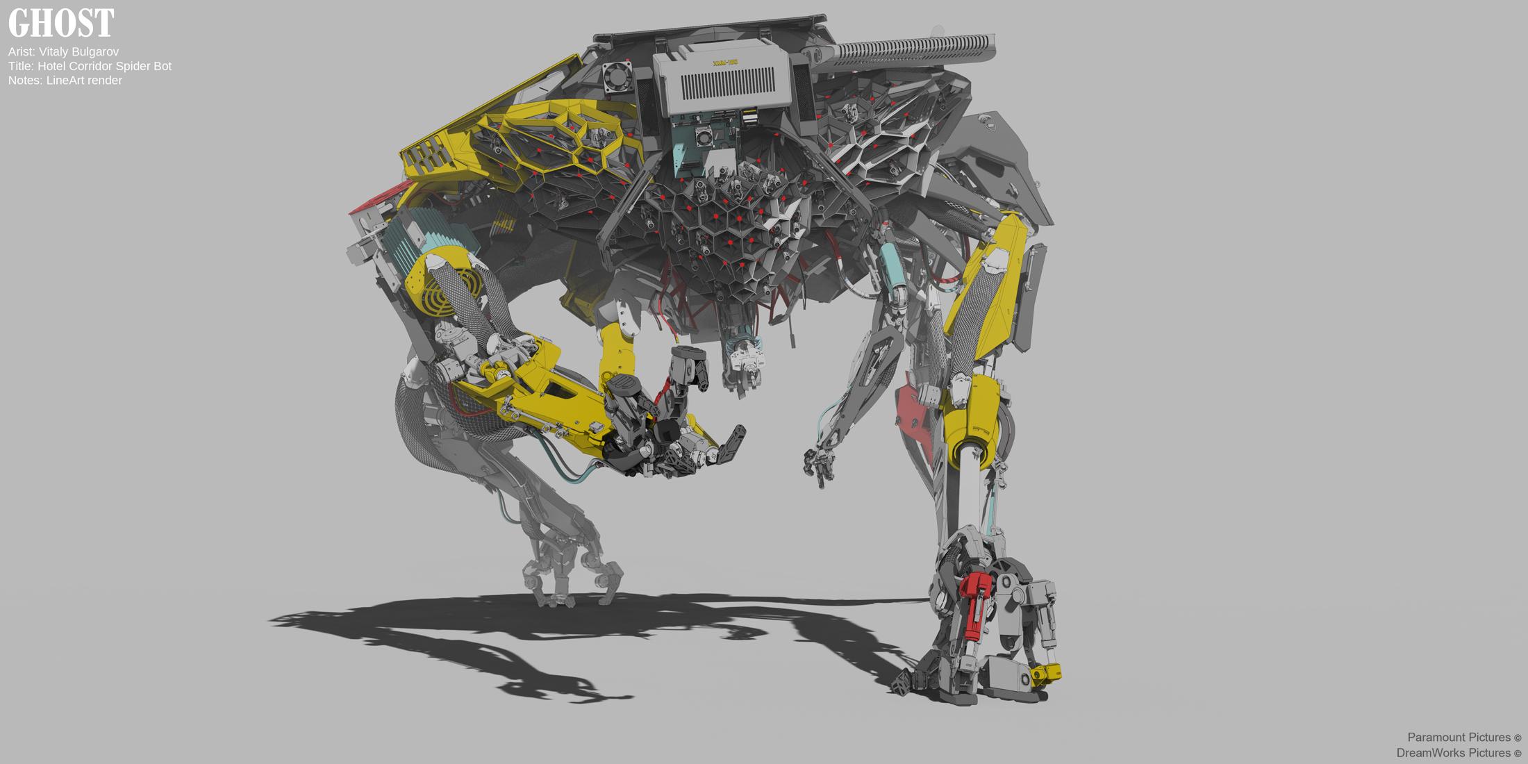 150801_INT_HotelCorridor_VB_SpiderRobot_LineArt_03.jpg
