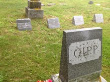 George Gipp died from a combination of pneumonia and strep in 1920.