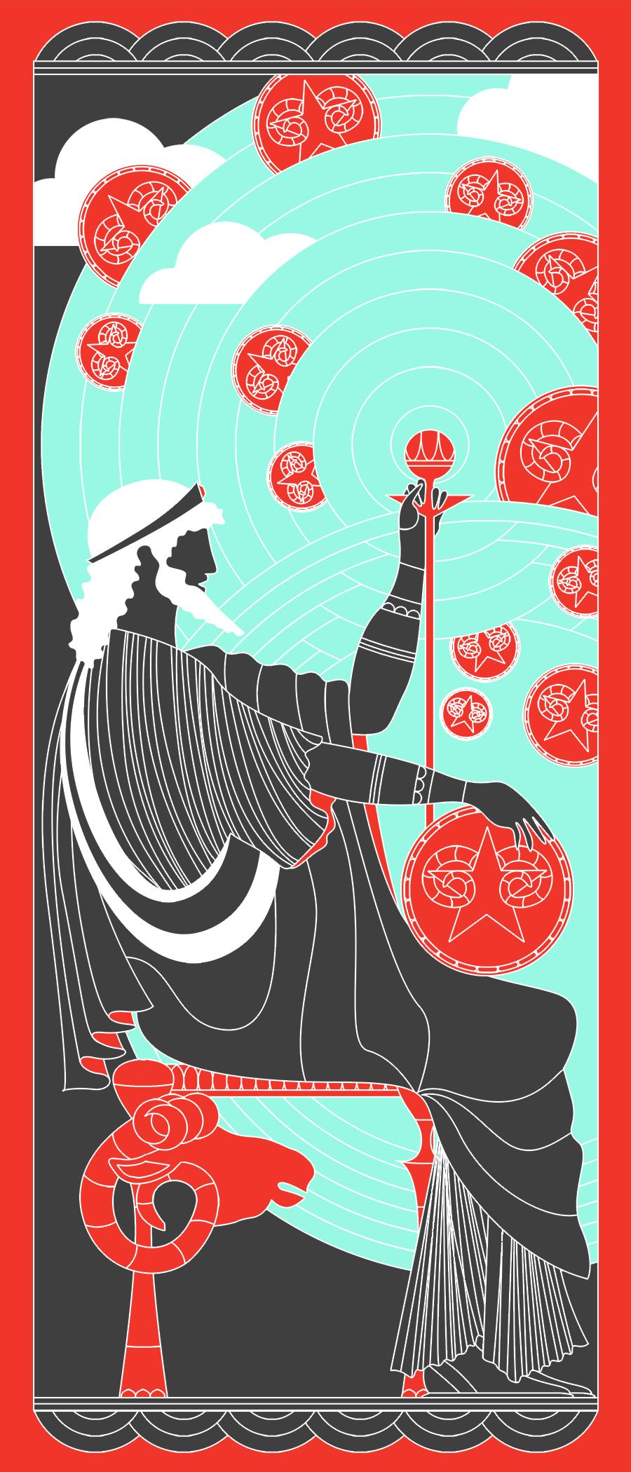 TAROT 900 King of Pentacles.png