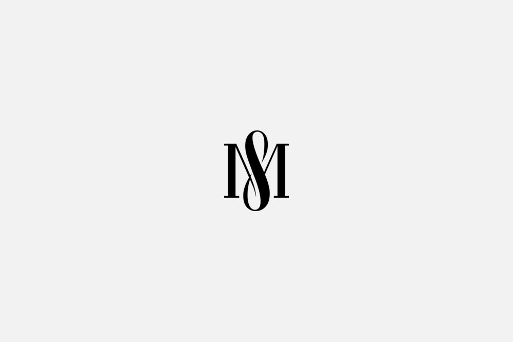 Monogram Martin Stephy