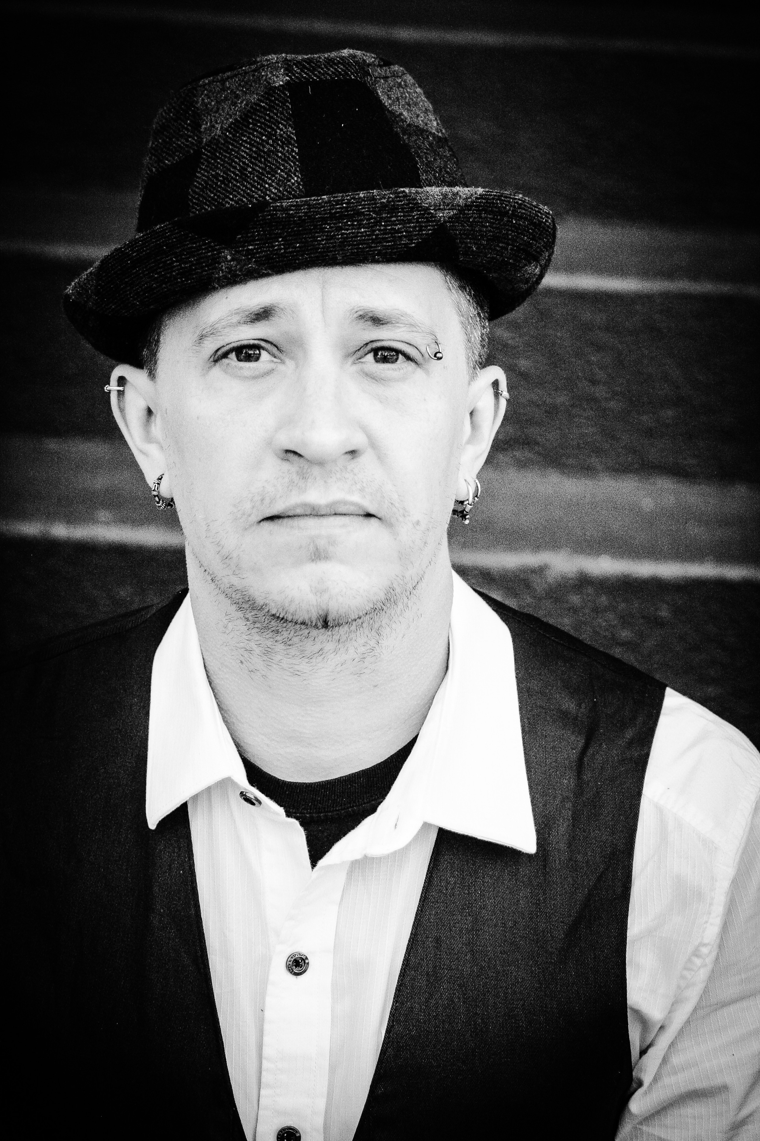 Brad Meehan - Composer/Musician