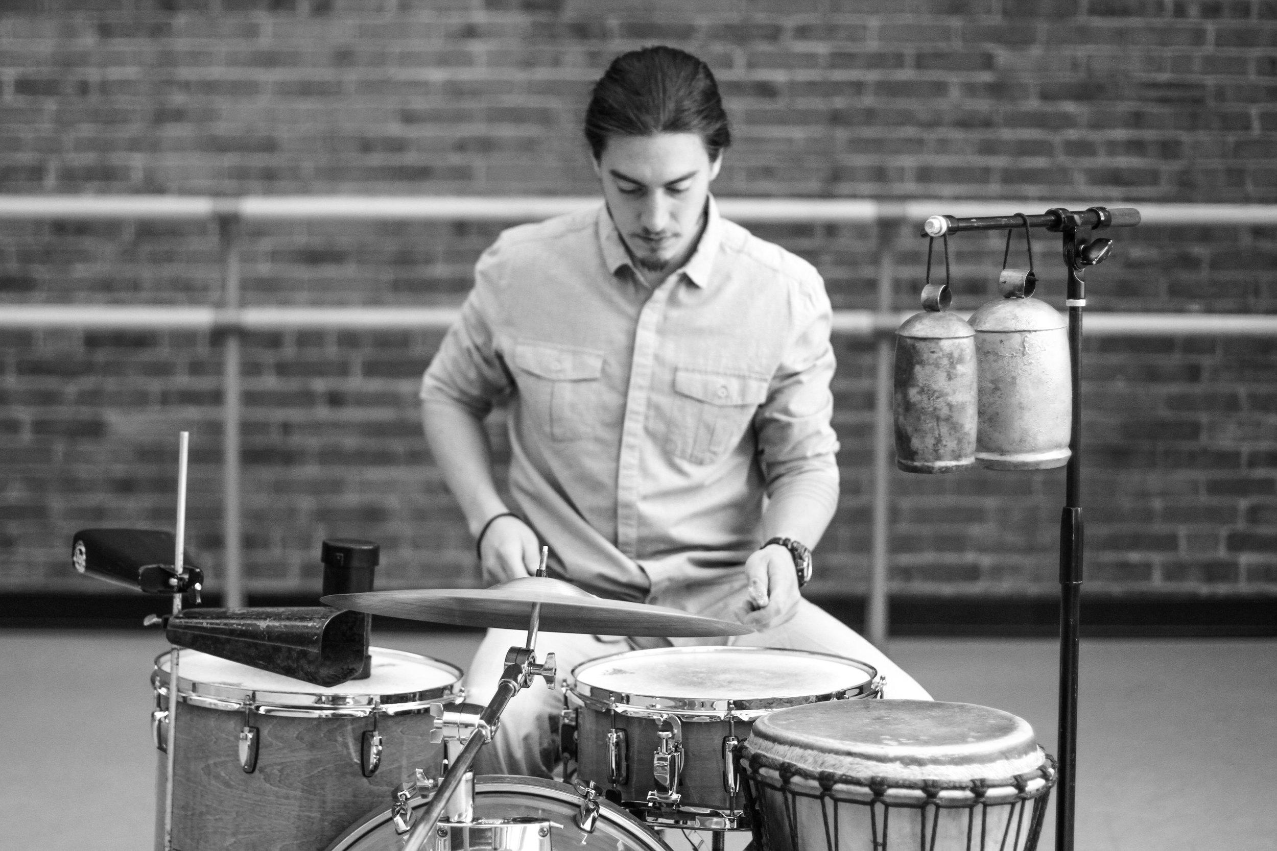 PJ Roduta - Composer/Musician