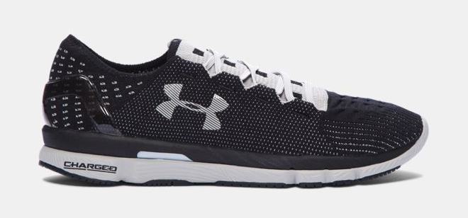 Check out all the available shoes at  underarmour.com