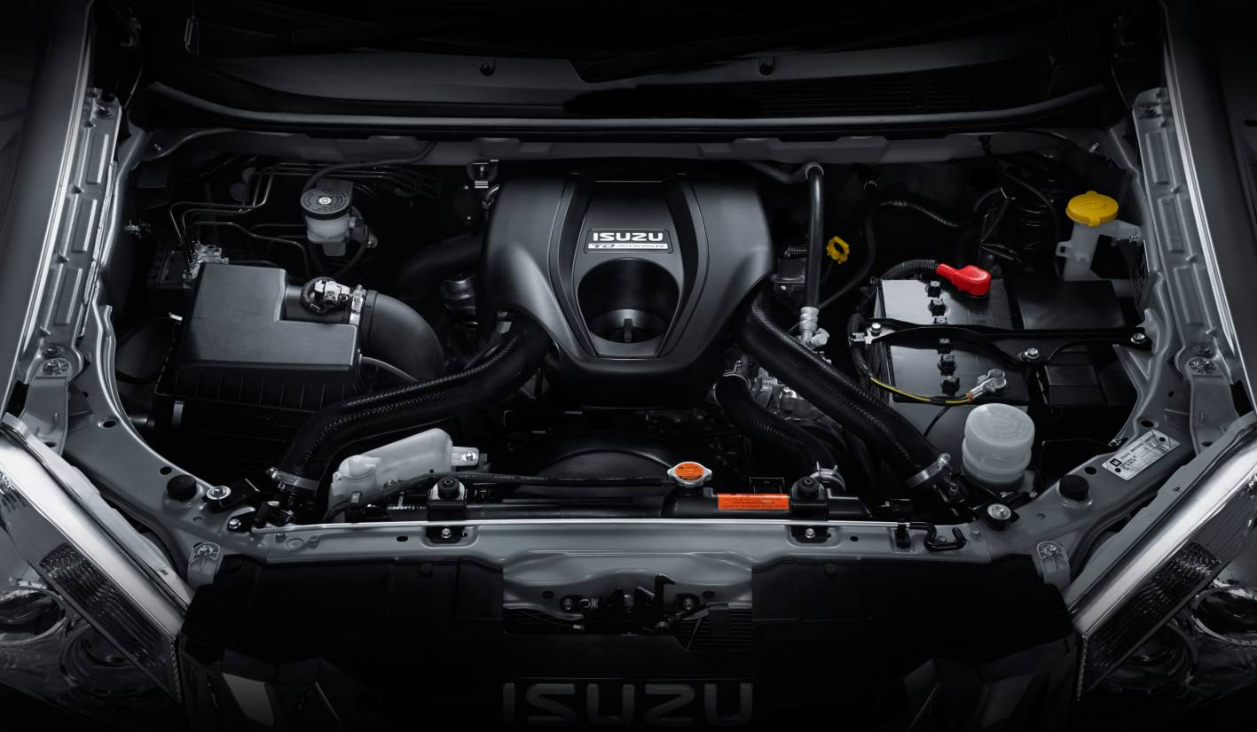 How Long Do Isuzu Engines Last? — Auto Expert by John