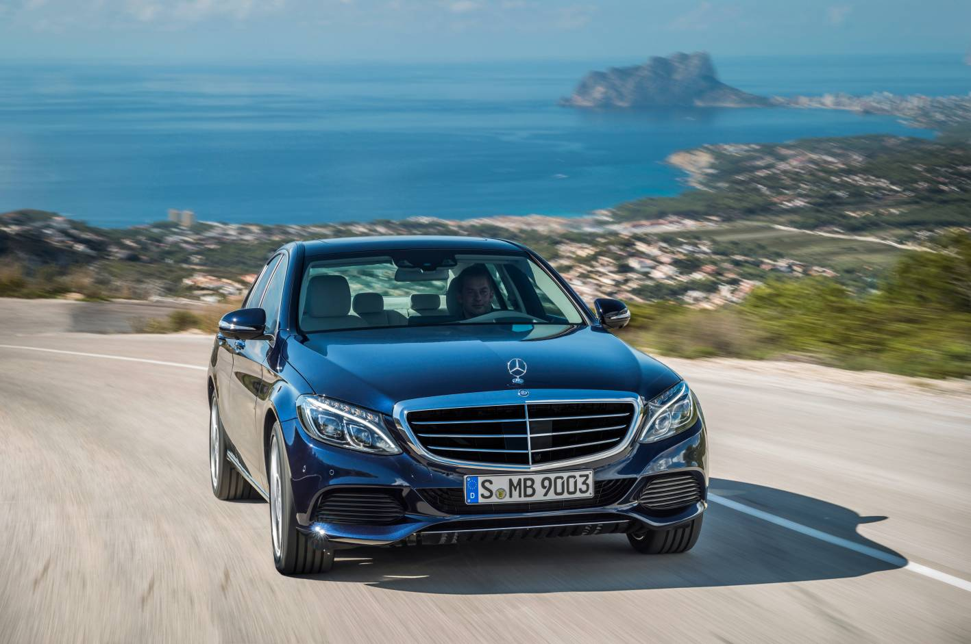 Poverty-pack Mercedes-Benzes aren't good value; yawn factor - infinity