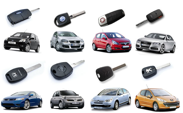 Car makers charge an unjustified premium for replacement keys. Like: two keys are $1000. On a $30,000 car. Really??? WTF???