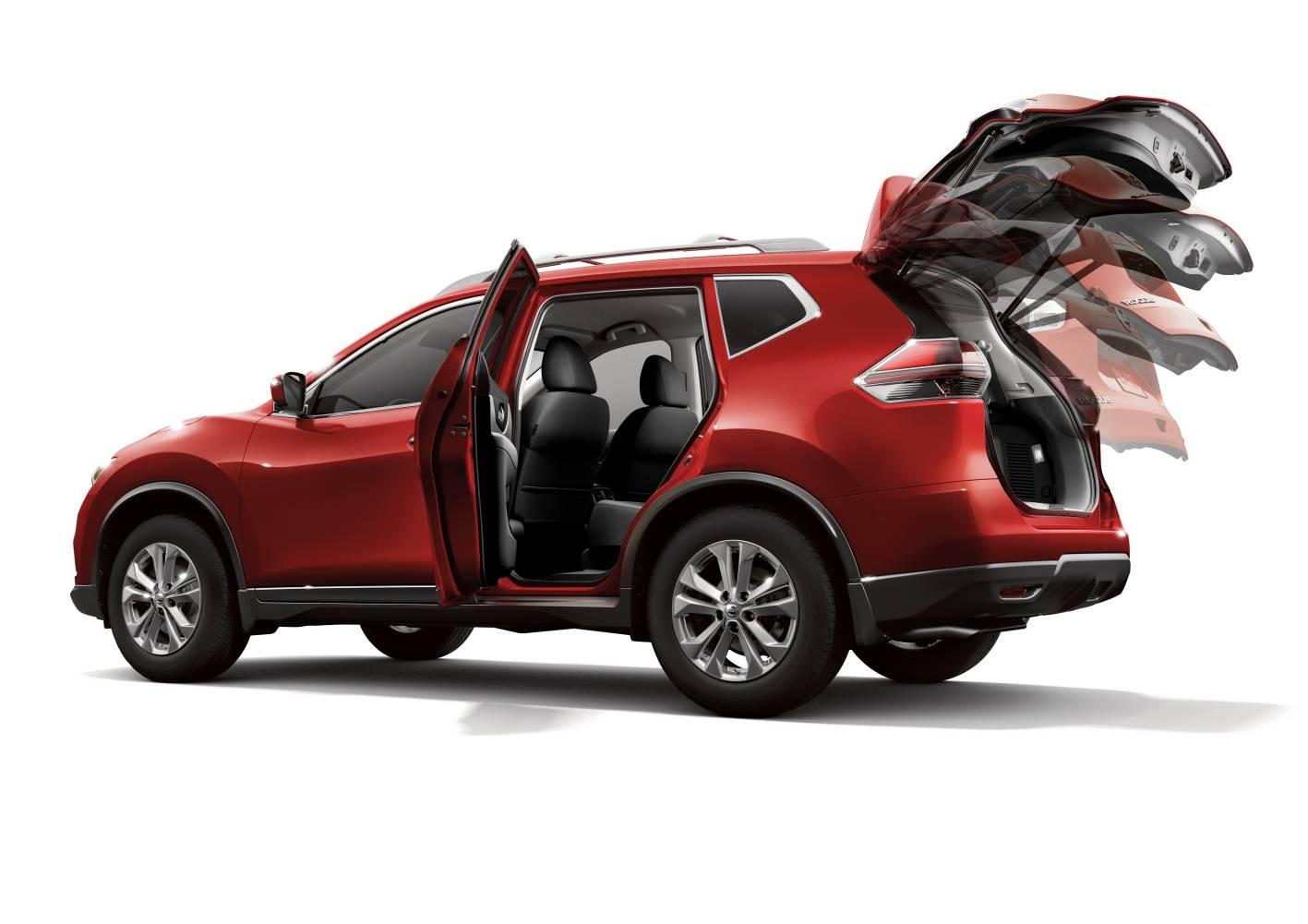 2014 Nissan X-Trail 9.jpg