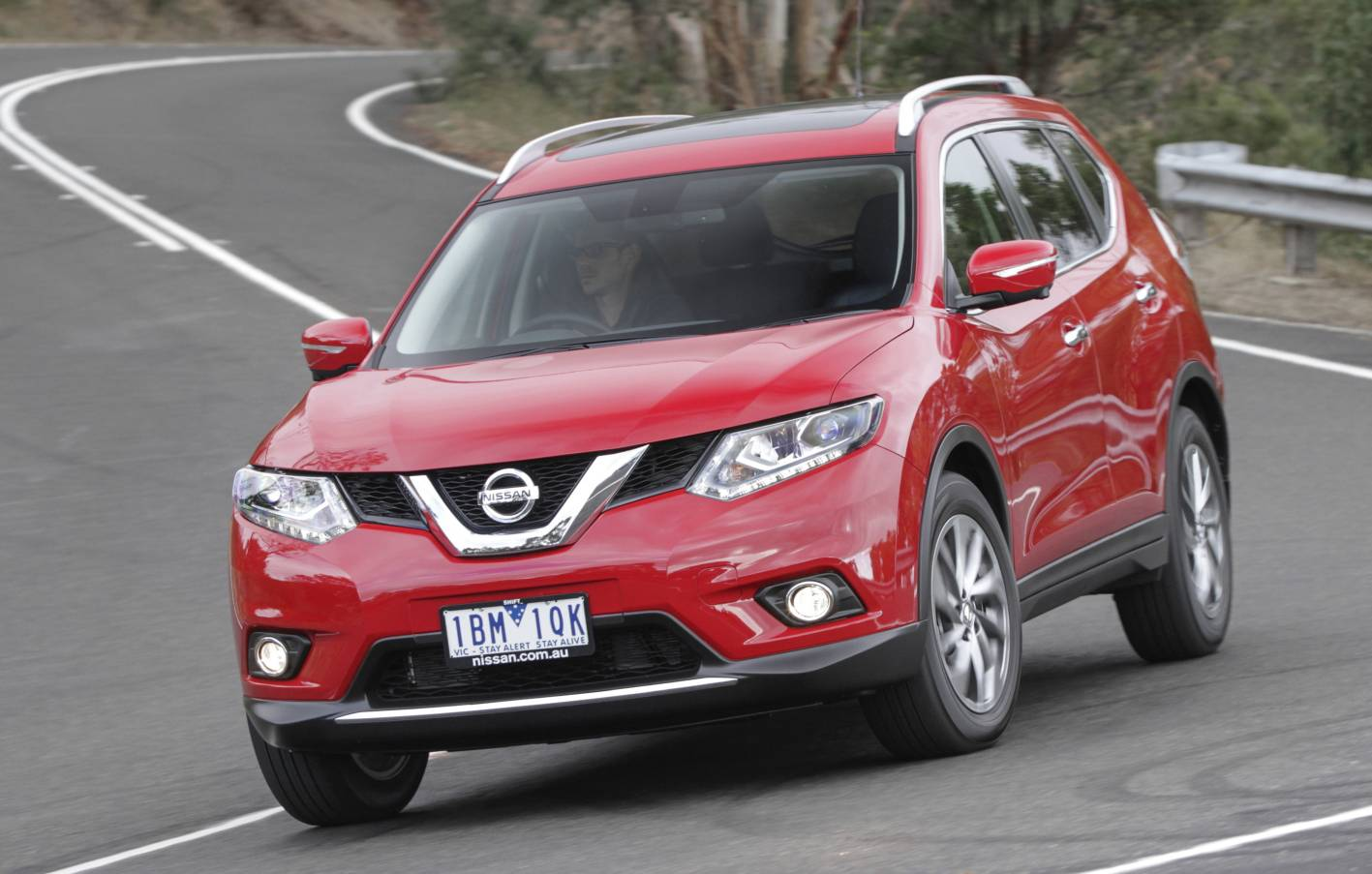 2014 Nissan X-Trail 12.jpg