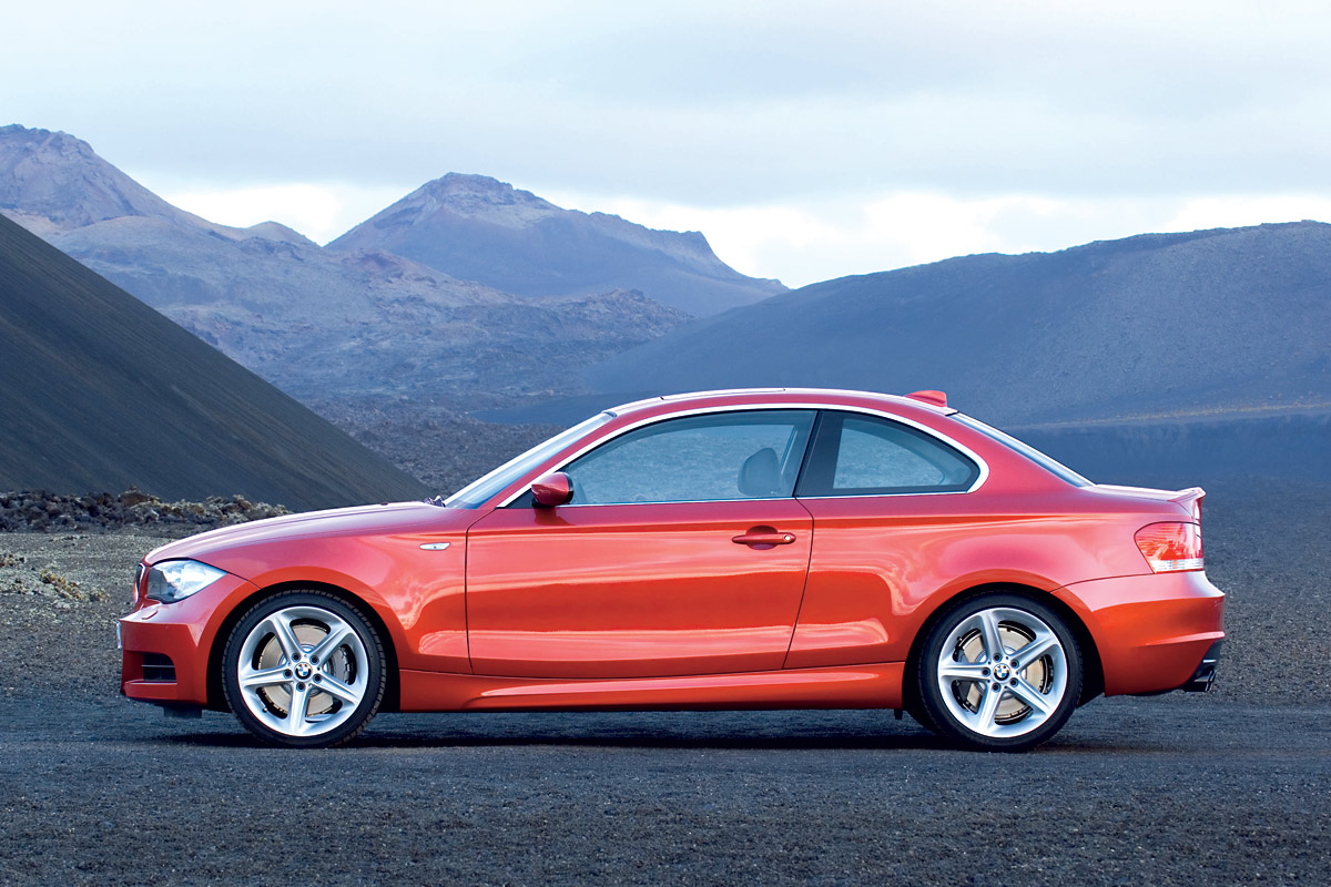 BMW 1 Series Reliability Problem — Auto Expert by John Cadogan