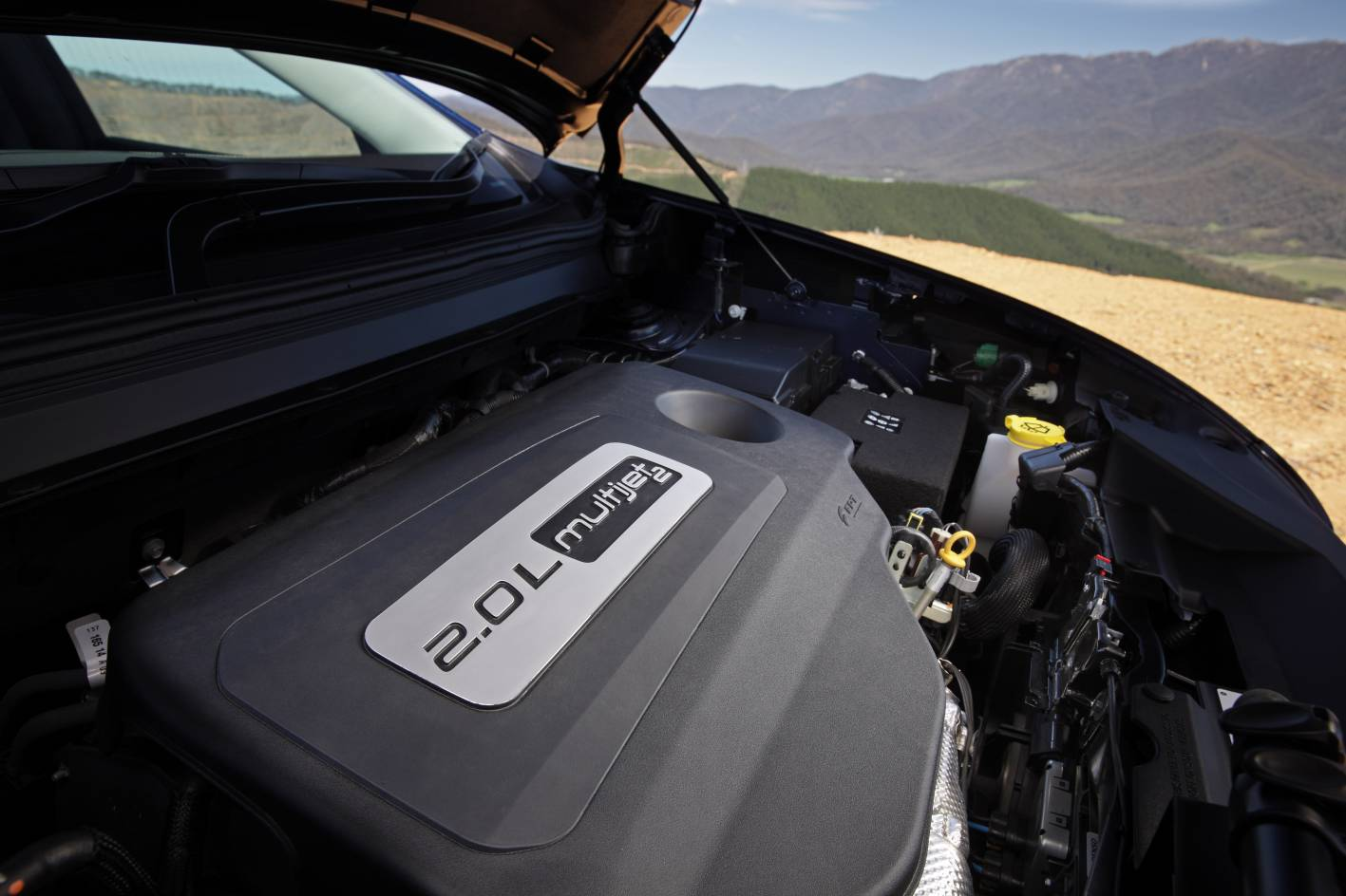Jeep Cherokee 2.0-litre diesel can't match Hyundai Santa Fe, and is only available in Cherokee Limited - at a $5k premium