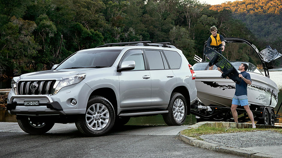 Many Australians tow boats, vans and camper trailers without crunching the critical numbers