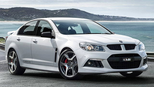 Should I Buy an HSV Clubsport R8 Gen-F? — Auto Expert by
