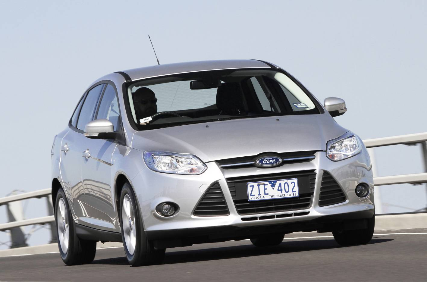 DO NOT BUY THIS CAR: Ford Focus transmission problems make this vehicle one of Australia's great contemporary lemons - and this fact casts real doubt on the advisability of buying ANY Ford vehicle.