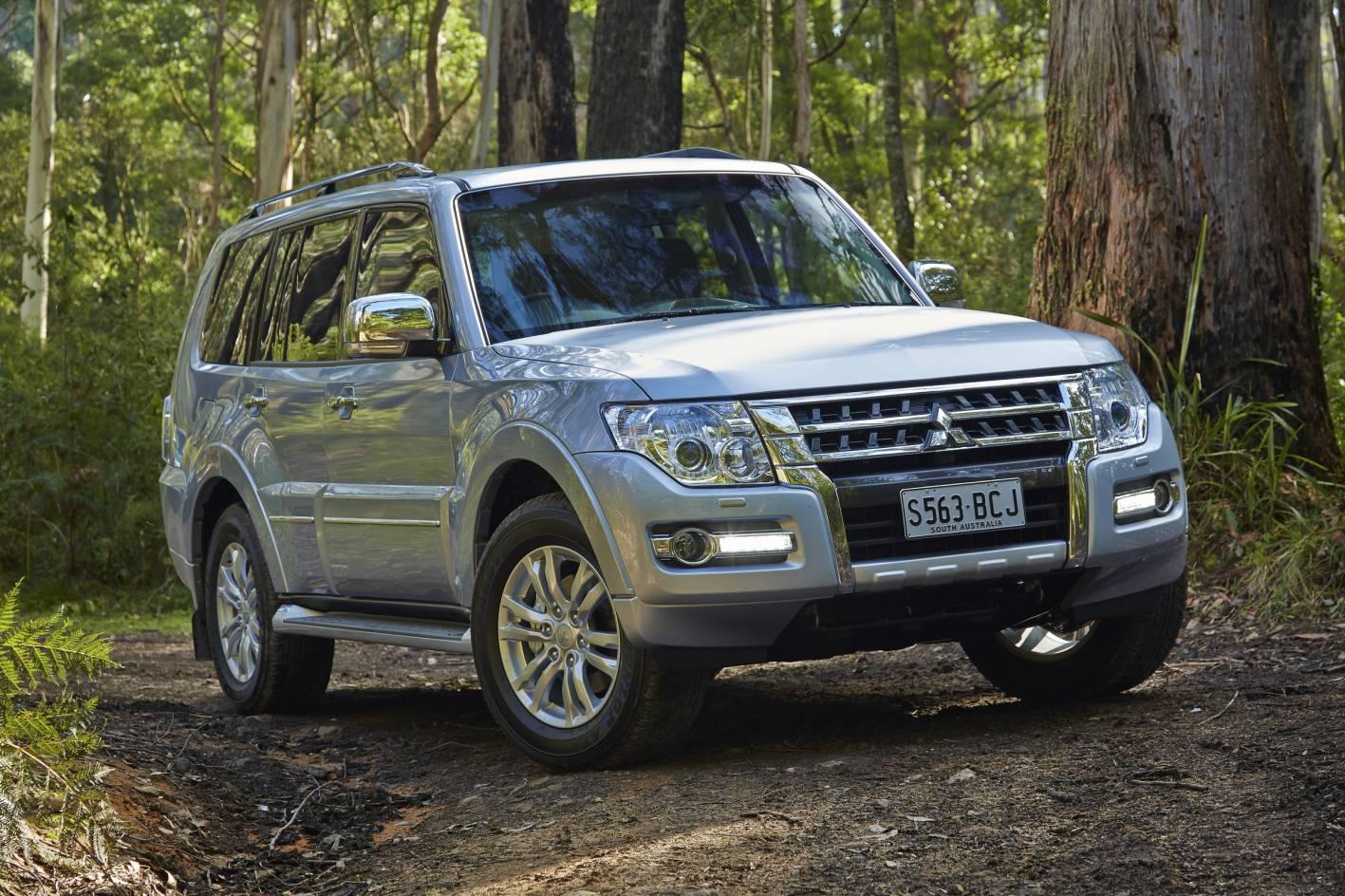 Should I Buy the Mitsubishi Pajero or Toyota Prado? — Auto Expert by