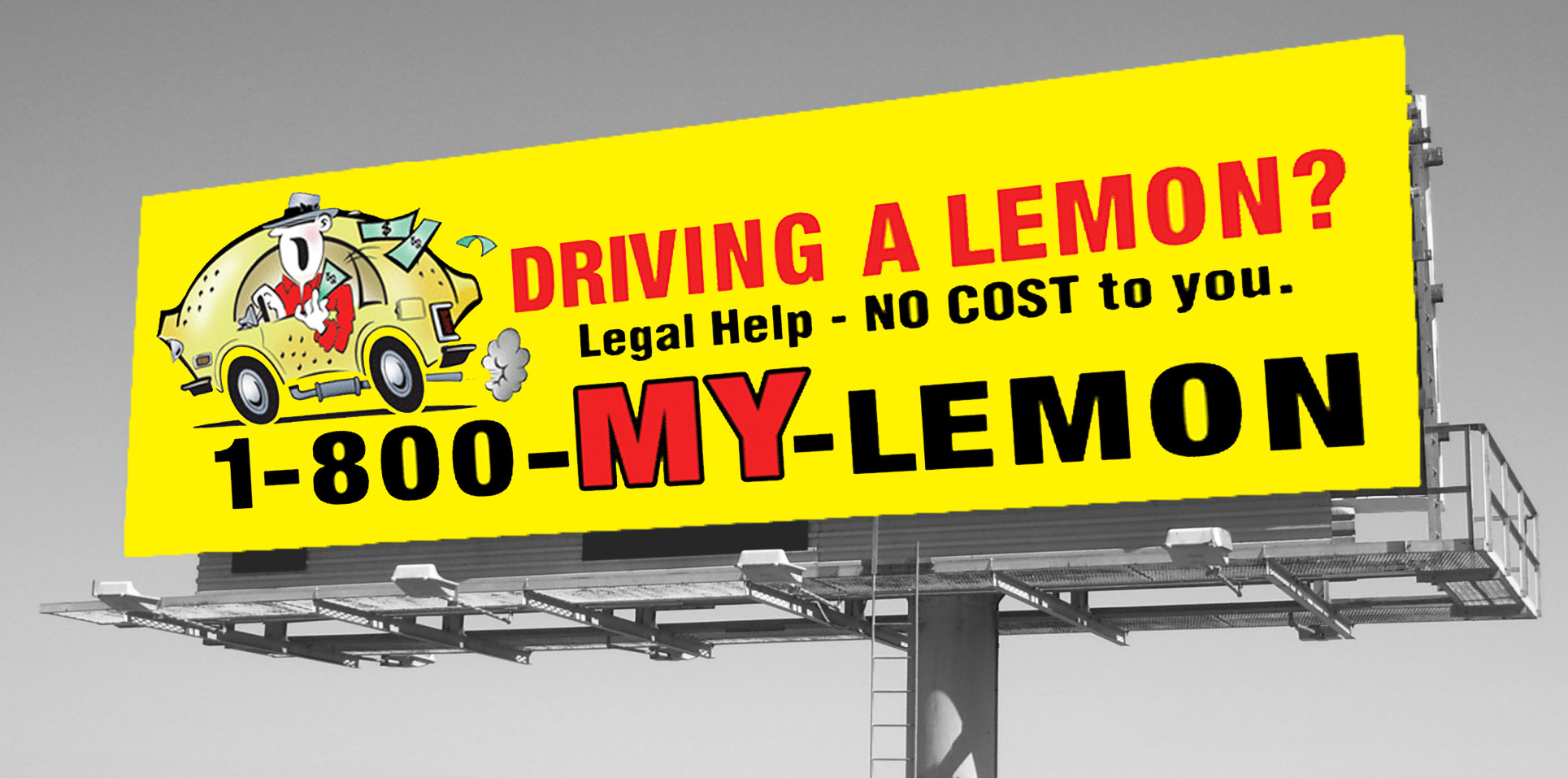 Regrettably, there are no US-style lemon laws in Australia - yet