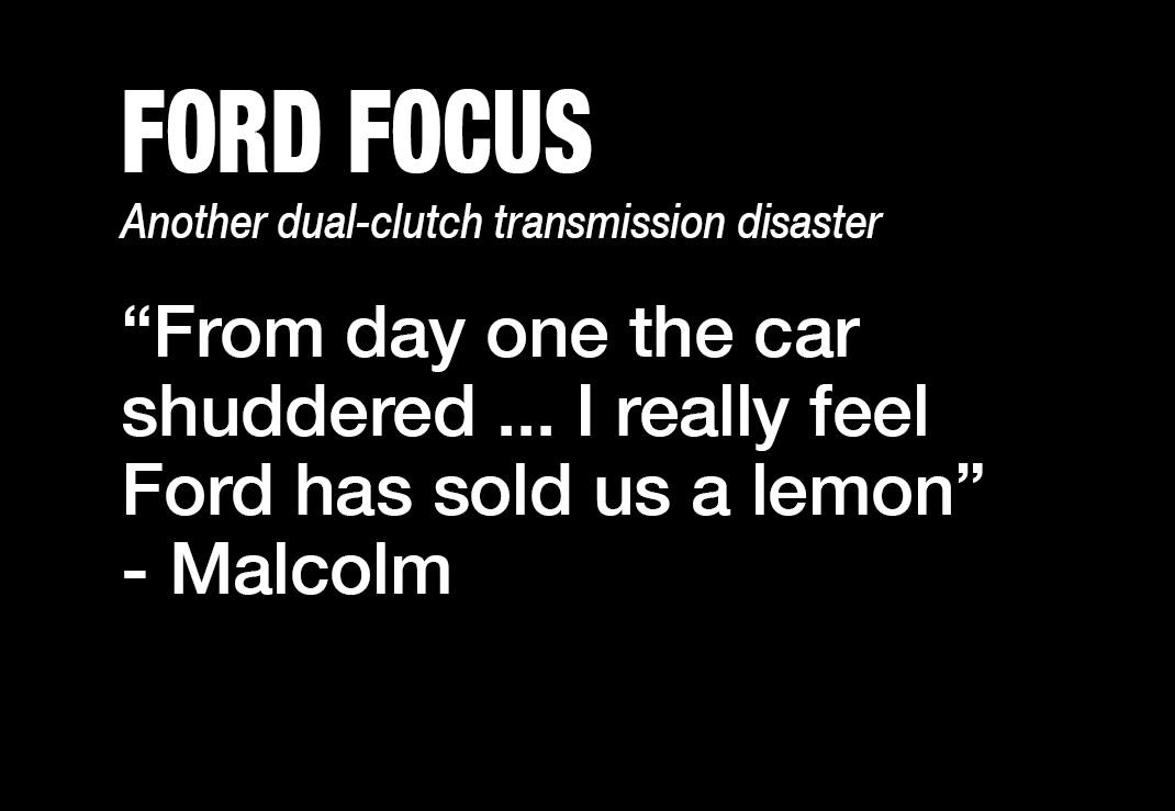 New cars Australia lemon laws